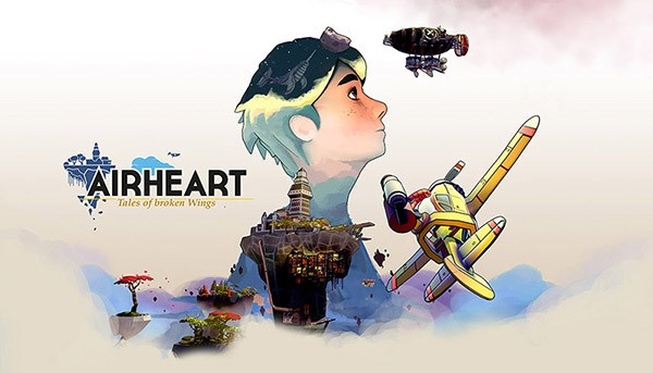 Airheart cover