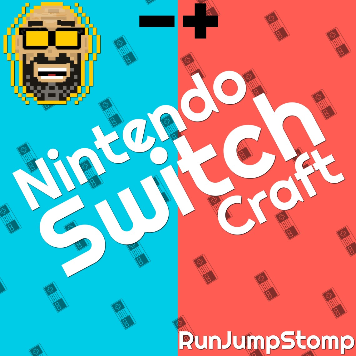 Switch Craft Art